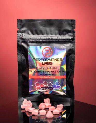 Cardarine - Performance Labs