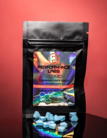 Clomid - Performance Labs