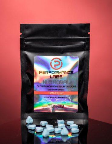 Nutrobol mk677 - Performance Labs