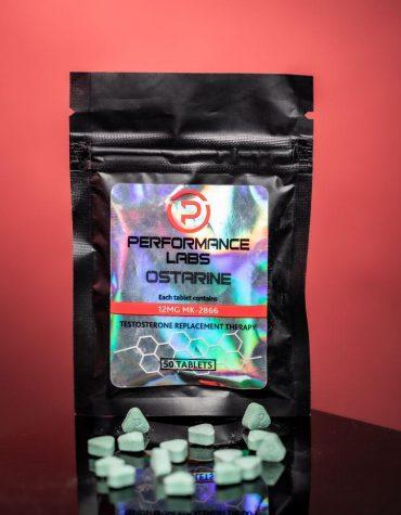 Osterine - Performance Labs