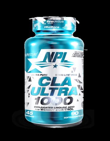 CLA Ultra 1000 (90 Caps)