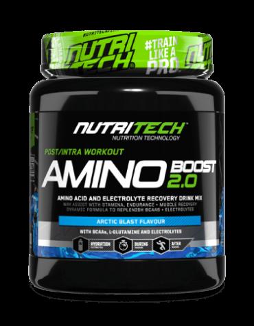 Amino boost 2.0 (540g)