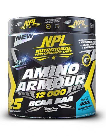 Amino Armour (400g)
