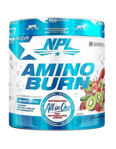 Amino Burn (200g)