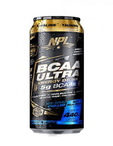 BCAA Ultra Energy Drink(500ml)