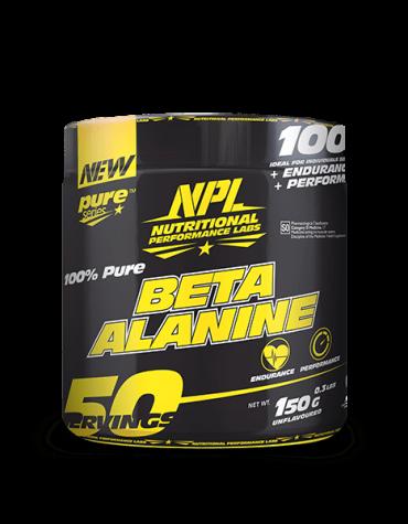 Beta Alanine (150g)