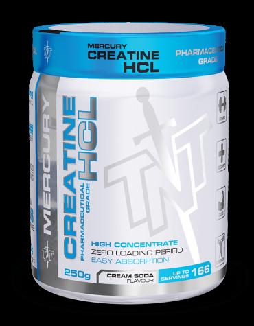 Creatine HCL V2 (250g)