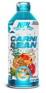 Carni Lean Liqiud 5000 (500ml)