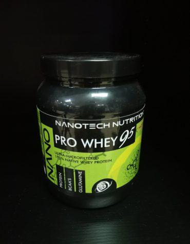 Pro Whey 95 (584g)